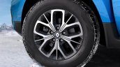 2019 Renault Duster Alloy Wheel