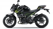 2020 Kawasaki Z400 Left Side View