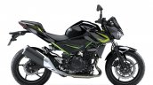2020 Kawasaki Z400 Right Side View