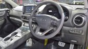 Hyundai Kona Steering Wheel