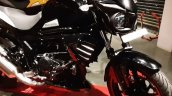 Mahindra Mojo 300 Abs At Dealership Right Front Qu