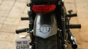 Modified Royal Enfield Thunderbird 350x Rear Fende