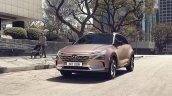 Hyundai Nexo 10