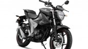 2019 Suzuki Gixxer Black