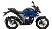 2019 Suzuki Gixxer Blue