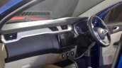 Dashboard Renault Triber Indonesia 728x546