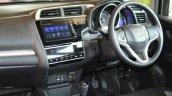 Honda Wr V 6