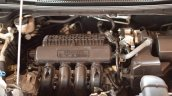 Honda Wr V 7