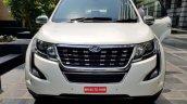 Mahindra Xuv500 Front 2