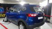 Renault Triber Indonesia Belakang 728x546