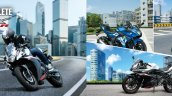 2019 Suzuki Gsx250r New Colour Japan Overview