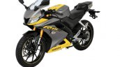 2019 Yamaha R15 V3 0 In Thailand Yellow