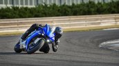 2020 Yamaha Yzf R1 Action Shot Front