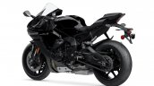 2020 Yamaha Yzf R1 Still Shot Studio Black Left Re