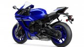 2020 Yamaha Yzf R1 Still Shot Studio Left Rear Qua