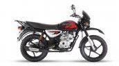 Bajaj Boxer 150x Black