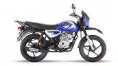 Bajaj Boxer 150x Blue