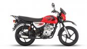 Bajaj Boxer 150x Red