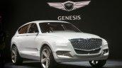 Genesis Gv80 4