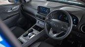 Hyundai Kona Cabin Copy