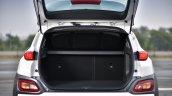 Hyundai Kona Tailgate Copy