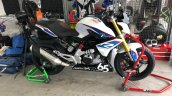 Bmw G 310 R At Bmw G310 Trophy