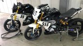 Bmw G 310 R Black At G310 Trophy