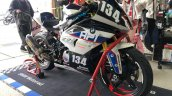 Fully Faired Bmw G 310 R At G310 Trophy Hp1 Race
