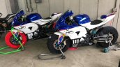 Fully Faired Bmw G 310 R At G310 Trophy Hp4 Race L