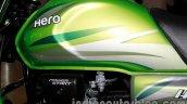 Hero Hf Deluxe Eco 4