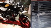 Mahindra Mojo 300 Abs Full Specifications Feature