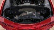 2020 Chevrolet Corvette Stingray Rear Storage