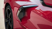 2020 Chevrolet Corvette Stingray Side Panel Air Sc