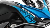 Cfmoto 650mt Official Images Fairing