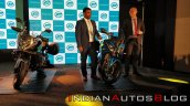 Cfmoto India Launch 10