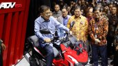 Honda Adv 150 Launch Indonesia Giias 2019