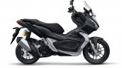 Honda Adv 150 Tough Matte Black