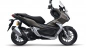 Honda Adv 150 Tough Matte Brown