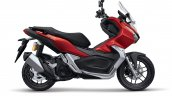 Honda Adv 150 Tough Red