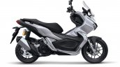 Honda Adv 150 Tough Silver