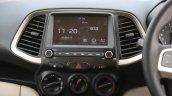 Hyundai Santro Touchscreen