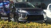 Mitsubishi Pajero Sport 5