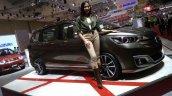 Suzuki Ertiga Concept Di Giias 2019 20190718 004 O