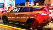 Tata Harrier Sunroof 2
