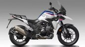 Bmw G 310 Gs Copy Everest Kaiyue 400x Side Profile