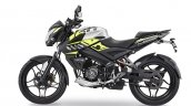 Bajaj Pulsar Ns160 Special Edition Left Side