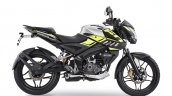 Bajaj Pulsar Ns160 Special Edition Right Side