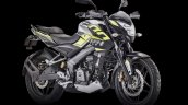 Bajaj Pulsar Ns200 Special Edition Right Front Qua