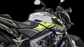 Bajaj Pulsar Ns200 Special Edition Right Rear Quar