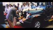 Mahindra Thar 700 5